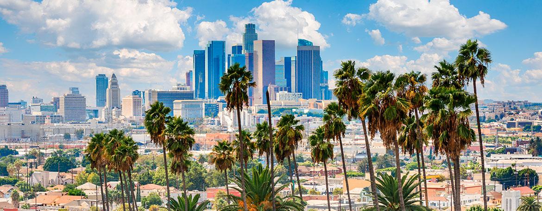 CALIFORNIA DREAM – KALIFORNSKÝ SEN