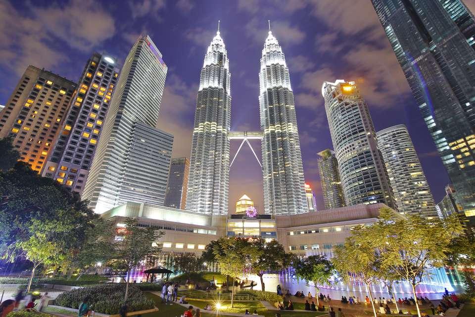 SINGAPUR aKUALA LUMPUR