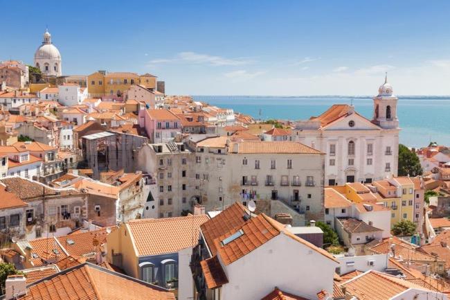 Lisabon – to nejlepší zLisabonu