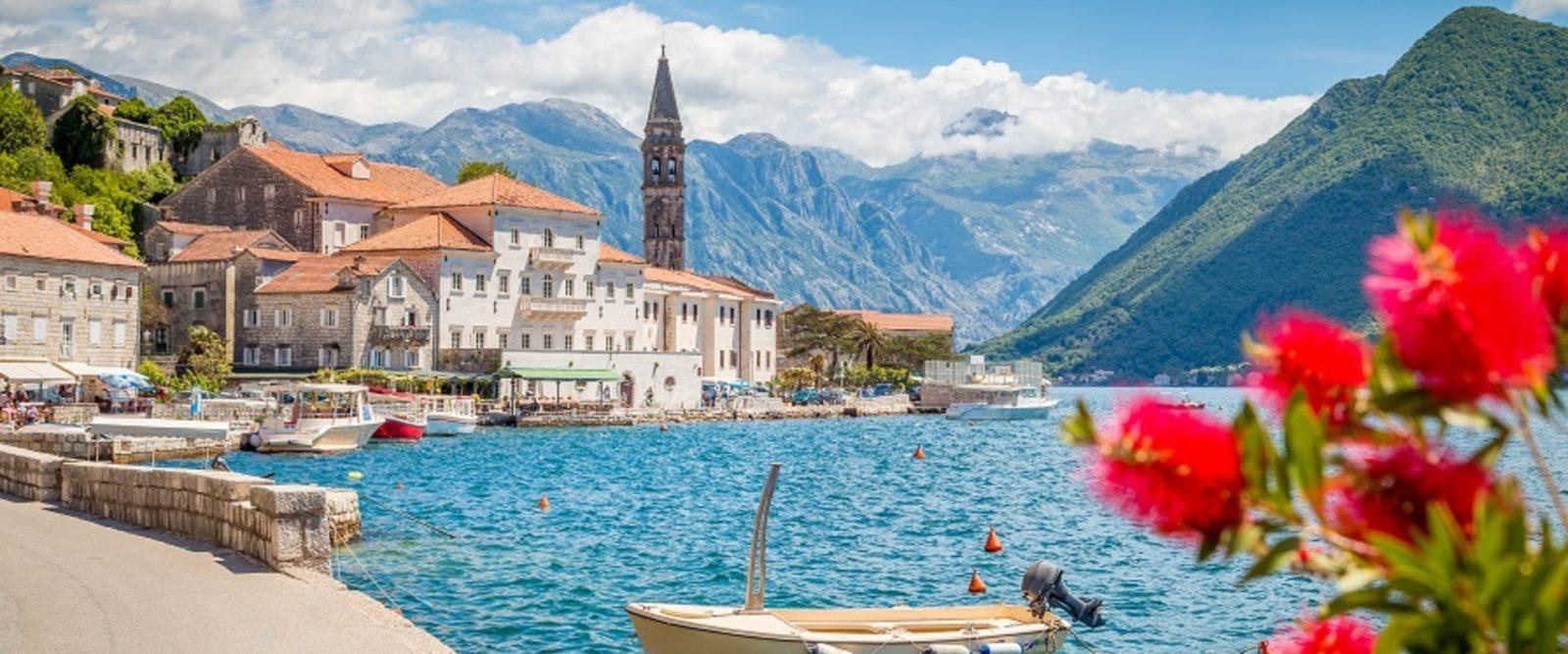 Černá Hora od Ado Z
